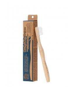 Бамбуковая детская зубная щетка Brush with bamboo