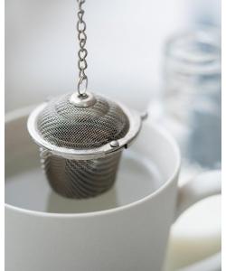 Ситечко для чаю з нержавіючої сталі Eco living