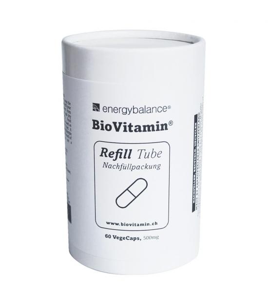 Шверцайські органічні вітаміни BioVitamin