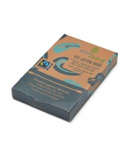 Бумажные ушные палочки Eco Living