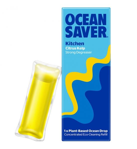 Капсула для кухни, антижир Ocean Saver