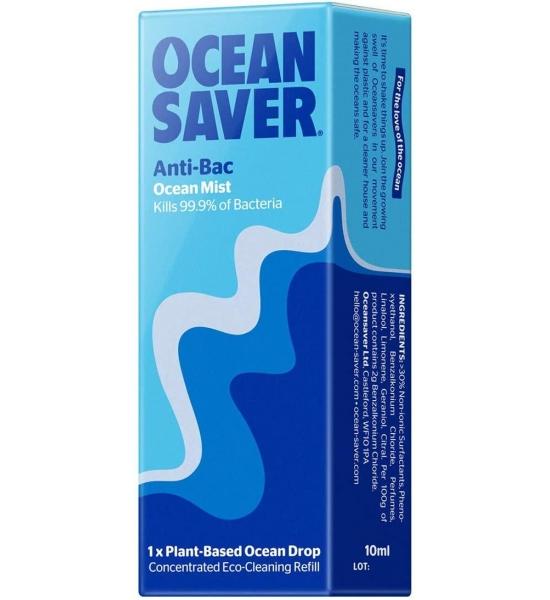 Капсула для дезинфекции Ocean Saver