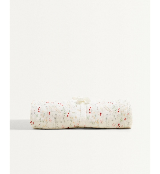 Муслиновая пеленка-одеяльце Zara home