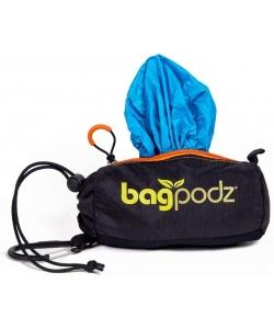 Набор многоразовых шопперов BagPodz