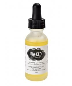 Масло для чувствительной, сухой, обезвоженной кожи, Buck Naked Soap Company