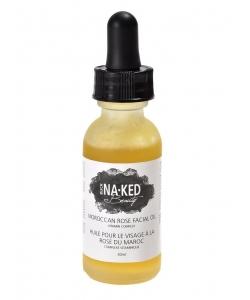 Витаминный комплекс для лица Buck Naked Soap Company