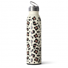 Термос Swig life, візерунок Luxe Leopard