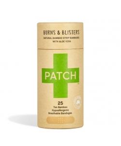 Бамбуковые пластыри Patch з Алоэ Вера, nutricare