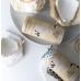 Бамбуковые пластыри Patch с кокосовым маслом, nutricare