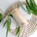 Бамбуковые пластыри Patch нейтральные, nutricare