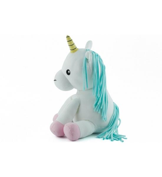 Мягкая игрушка Elly Lu, Единорог