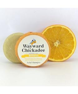 Твердий шампунь для блиску Wayward Chickadee