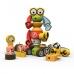 Дерев'яний конструктор Begin Again Toys, роботи