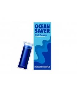Капсула для уборки Ocean Saver, универсальное средство Лаванда