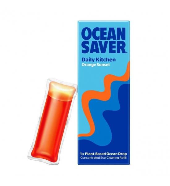 Капсула для ежедневной уборки на кухне Ocean Saver