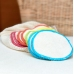 Бавовняні диски для зняття макіяжу, 10 шт