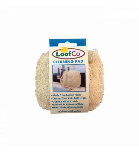 Подушка из люфы для уборки Loof Co
