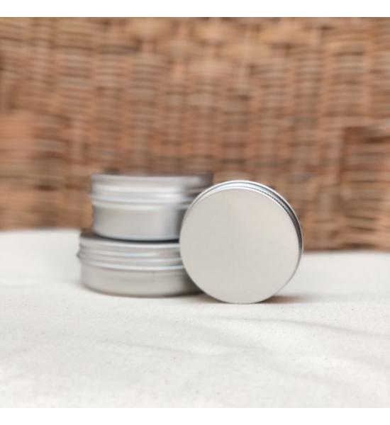 Алюмінієва тара для косметичних засобів, 40 мл
