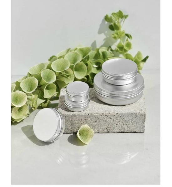 Алюмінієва тара для косметичних засобів, 15 мл