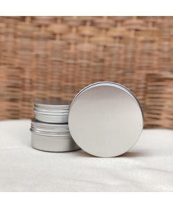 Алюмінієва тара для косметичних засобів, 120 мл