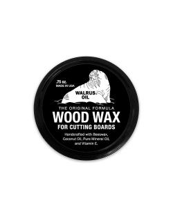 Воск для деревянных досок Walrus Oil