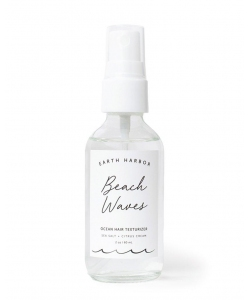 Солевой текстуризатор для волос Beach Waves, Earth Harbor