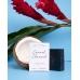 Угольное мыло для проблемной кожи Coconut Charcoal, Earth Harbor 113 г