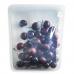 Силіконовий харчовий контейнер Stasher, half-gallon bag 2 л, колір Clear