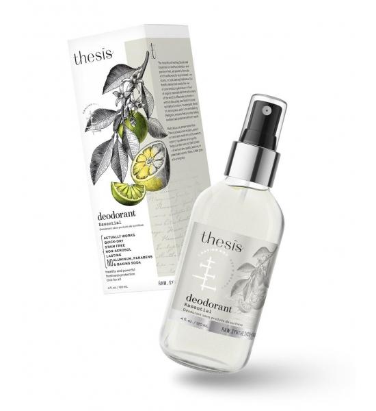 Натуральный дезодорант-спрей Thesis