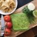 Силіконовий харчовий контейнер Stasher, sandwich bag 450 мл, колір Lime