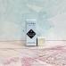 Твердий кондиціонер для чутливої шкіри у кубиках Beauty Kubes, міні версія Eve of St.Agnes