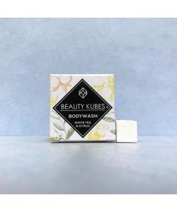 Твердий засіб для миття тіла у кубиках Beauty Kubes для чутливої шкіри, Eve of St.Agnes
