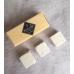 Твердий шампунь та засіб для миття у кубиках Beauty Kubes, міні версія Eve of St.Agnes