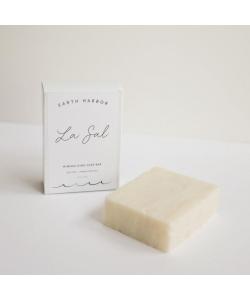 Солевое мыло для тела La Sal, Earth Harbor