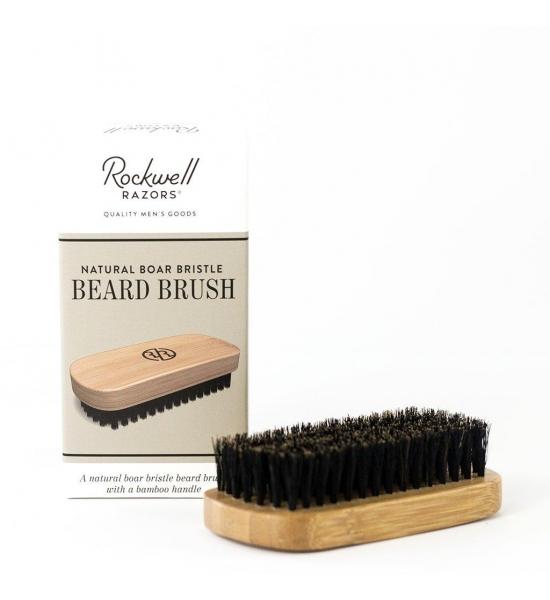 Щітка для бороди Rockwell