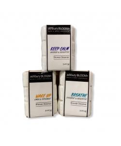 Інгаляційні розчинні таблетки для душу Breath, ashbury BLOOM