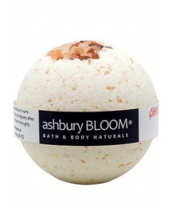 Бомбочка для ванни Grapefruit Burst, ashbury BLOOM