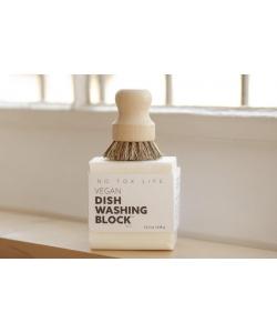 ОГРОМНЫЙ Блок для мытья посуды No Tox Life