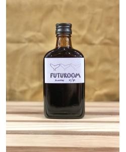 Сира олія насіння чорного кмину, нефільтрована