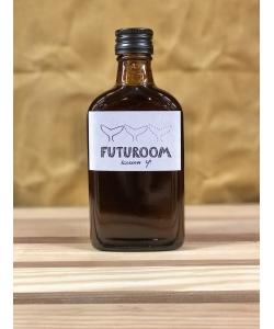 Сира олія насіння чорного кмину, фільтрована
