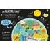 Книга з віконечками Lift-the-Flap Looking After Our Planet, Usborne