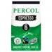 Органический молотый кофе Espresso, Percol