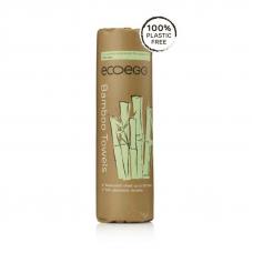 Бамбуковые многоразовые салфетки, Ecoegg