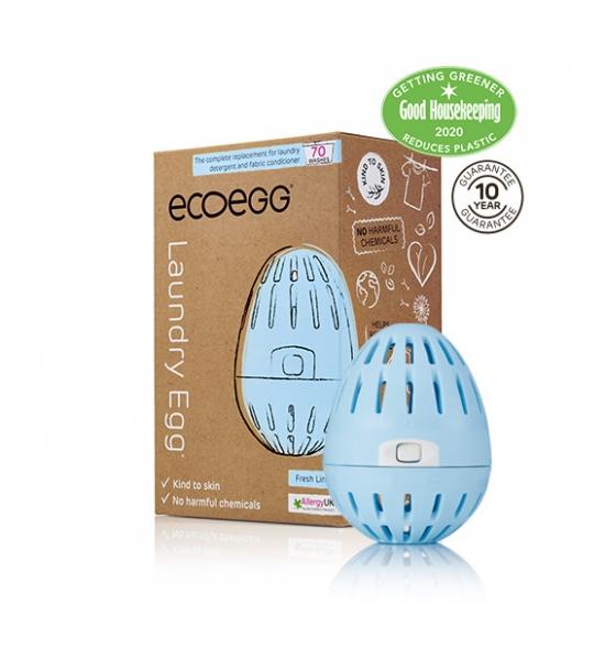 Яйце для прання Свіжа Білизна, Ecoegg