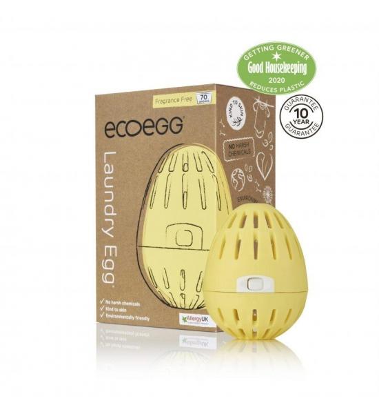 Яйце для прання без запаху, Ecoegg