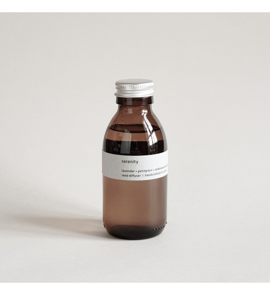 Натуральный аромадиффузор Serenity, Kaskia
