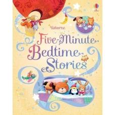 Five-Minute Bedtime Stories, Usborne