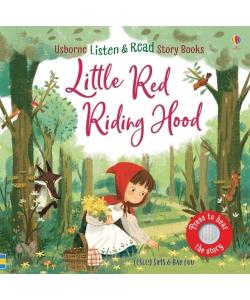 Little Red Riding Hood, Usborne