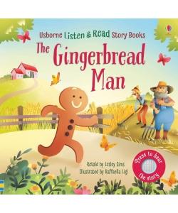 The Gingerbread Man, Usborne