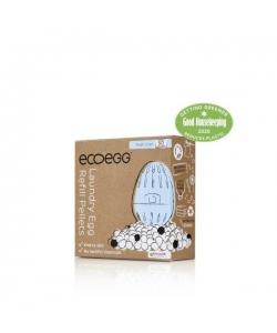 Гранулы для стирки Ecoegg, Свежее белье